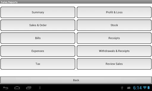玩免費商業APP|下載Tycoon SMB-Invoice/POS/Billing app不用錢|硬是要APP