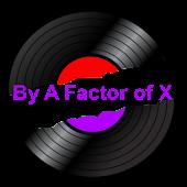 A Factor of X - X-factor quiz