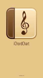 iChordChart- screenshot thumbnail