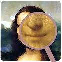 Da Vinci's Hidden Objects icon