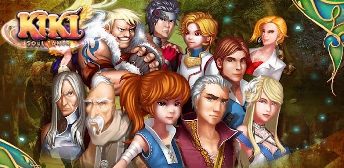 KiKi RPG: Apk v1.0.6