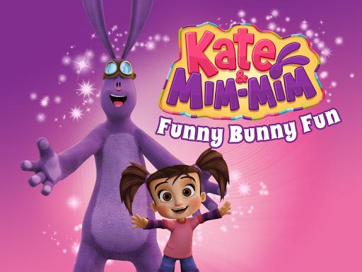 Kate Mim-Mim: Funny Bunny