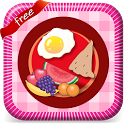 Breakfast Maker - Cooking Game icon