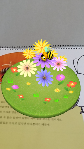 colorbugs '컬러벅스' 마법색칠공부