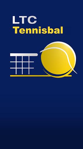 LTC Tennisbal