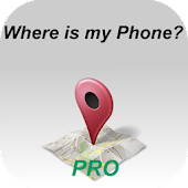 Where is my Phone? PRO