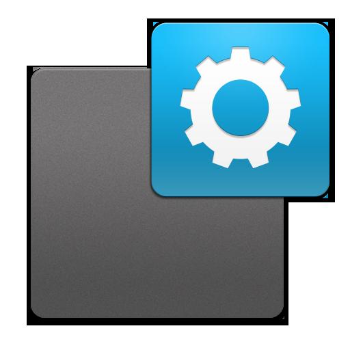 ミニウィジェットフレーム 工具 App LOGO-APP開箱王