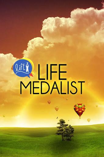 Life Medalist
