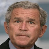 Bushism Randomiser