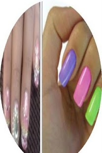 Unhas Decoradas Lindas - screenshot thumbnail
