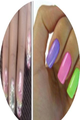 Unhas Decoradas Lindas - screenshot