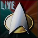 LIVE WP UFP FOR STAR TREK FANS icon