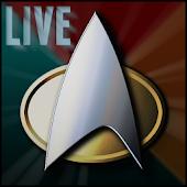 Star Trek Multicolor Live 3D