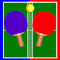 Ping Pong Classic HD 2 2.0 icon