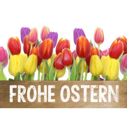 Ostersprüche 2015 schöne Grüße
