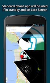 CallHeads - phone call app Screenshot 3