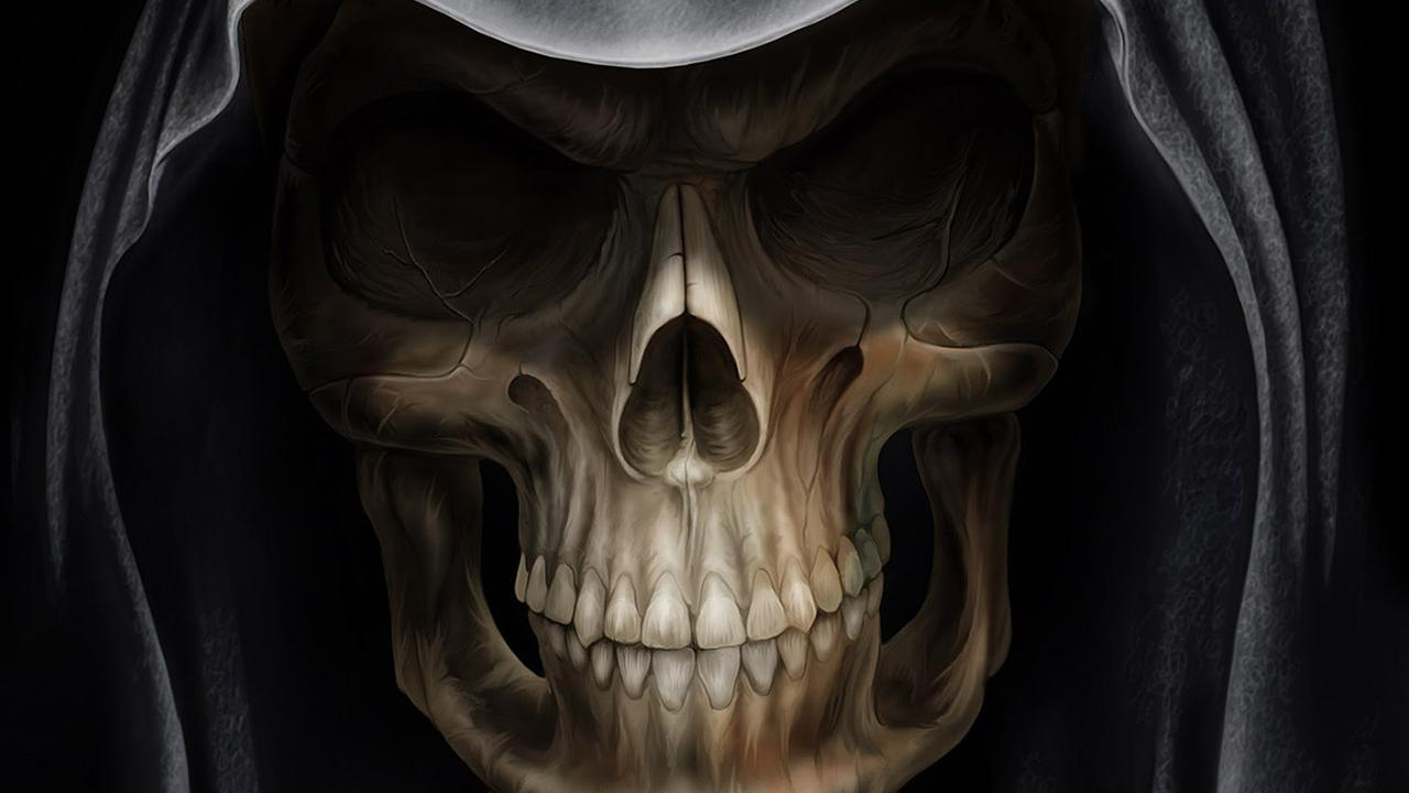 skulls live wallpaper android apps on google play