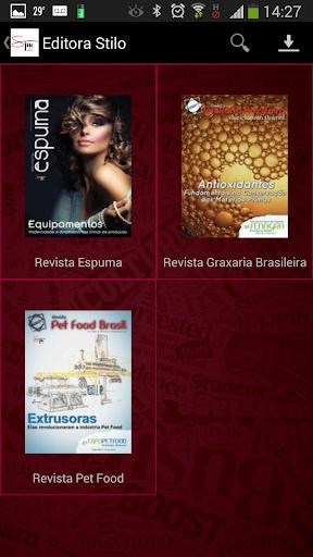 【免費新聞App】Editora Stilo-APP點子