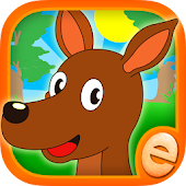 Joey's Animal Puzzles for Kids