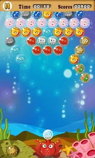 Bubbling Octopus- screenshot thumbnail