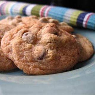 Anna's Chocolate Chip Cookies.