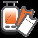 SMS Cestovný lístok logo