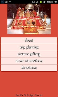 Bharat Tirth - screenshot thumbnail
