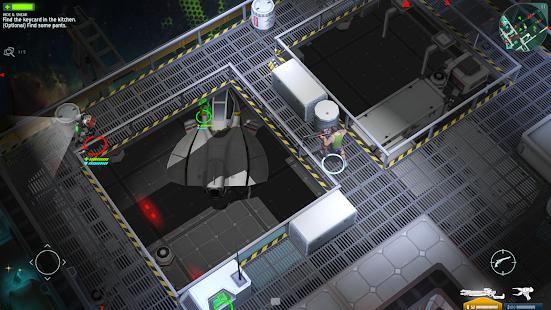 Space Marshals Screenshot 14