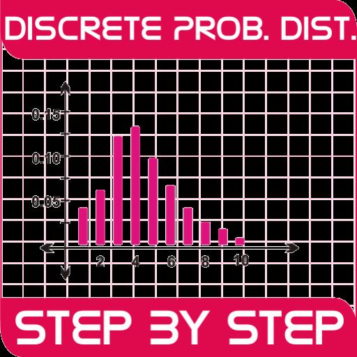 Discrete Probability Dist. (P) LOGO-APP點子