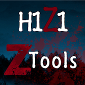 Z-Tool - Mapping Tool for H1Z1