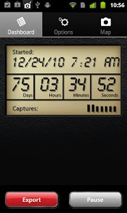 gps4cam- screenshot thumbnail
