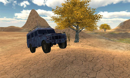 4x4 offroad simulation 1.0 screenshot 55335
