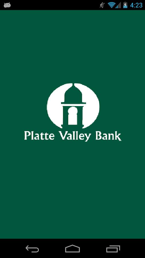 PVB Mobile Banking - screenshot