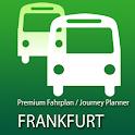 A+ Frankfurt Trip Planner
