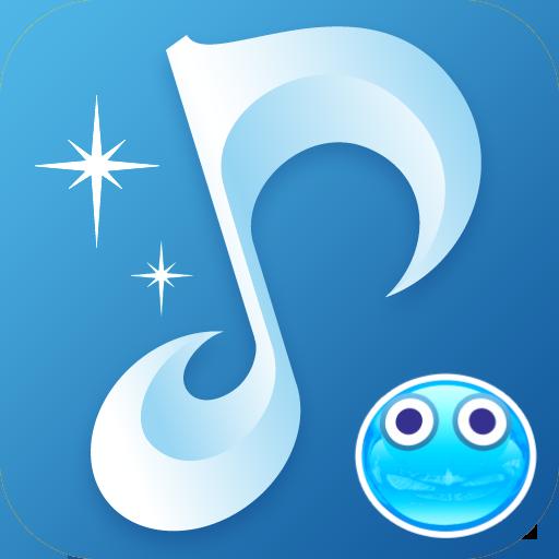 音乐の取り放題・着信音・効果音・オルゴール・歌詞:スマフォメロディ LOGO-記事Game