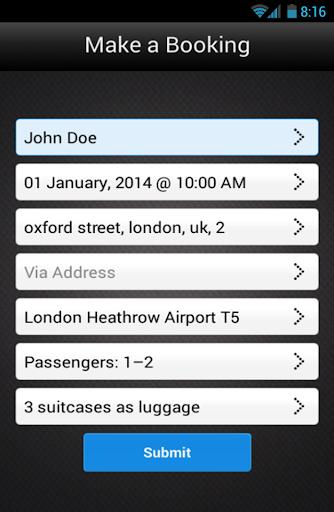 【免費交通運輸App】121 Cars Slough-APP點子
