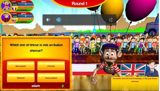 【免費益智App】BattleQuiz-APP點子