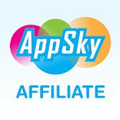 AppSky Affiliates Maroc
