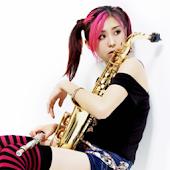 Miho Wada Jazz Band Fan Wpaper