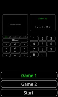 Tiny Math Game Pro- screenshot thumbnail