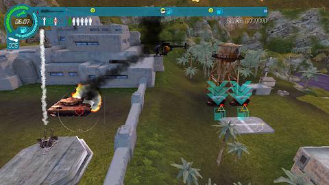 Choplifter HD Screenshot 20