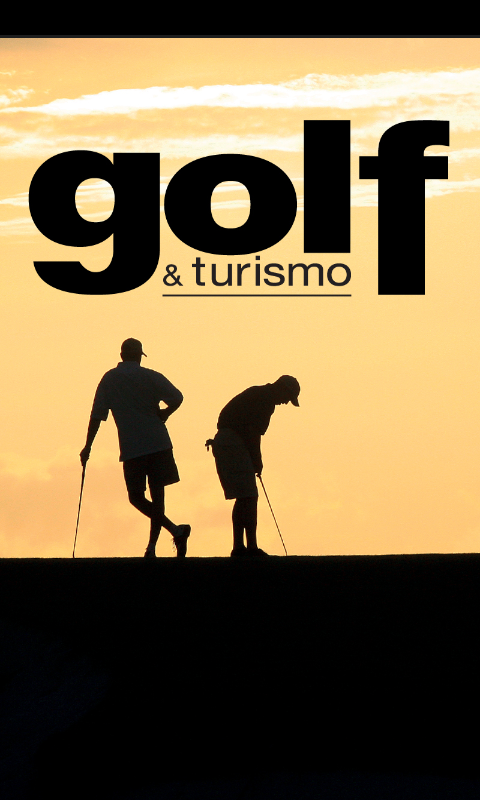 Golf & Turismo - screenshot