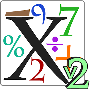 Mathematics: Calc Master Droid for PC and MAC