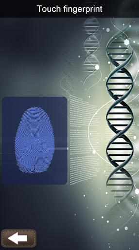 DNA Smart Scanner