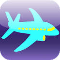 South America Airlines icon