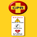 CPR Quick Guide logo