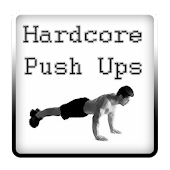 Hardcore Push Ups
