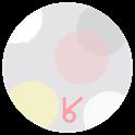 milky spring_ATOM spring theme icon