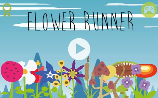 Flower Runner