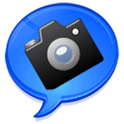 Snap+ (Photo Messenger) icon